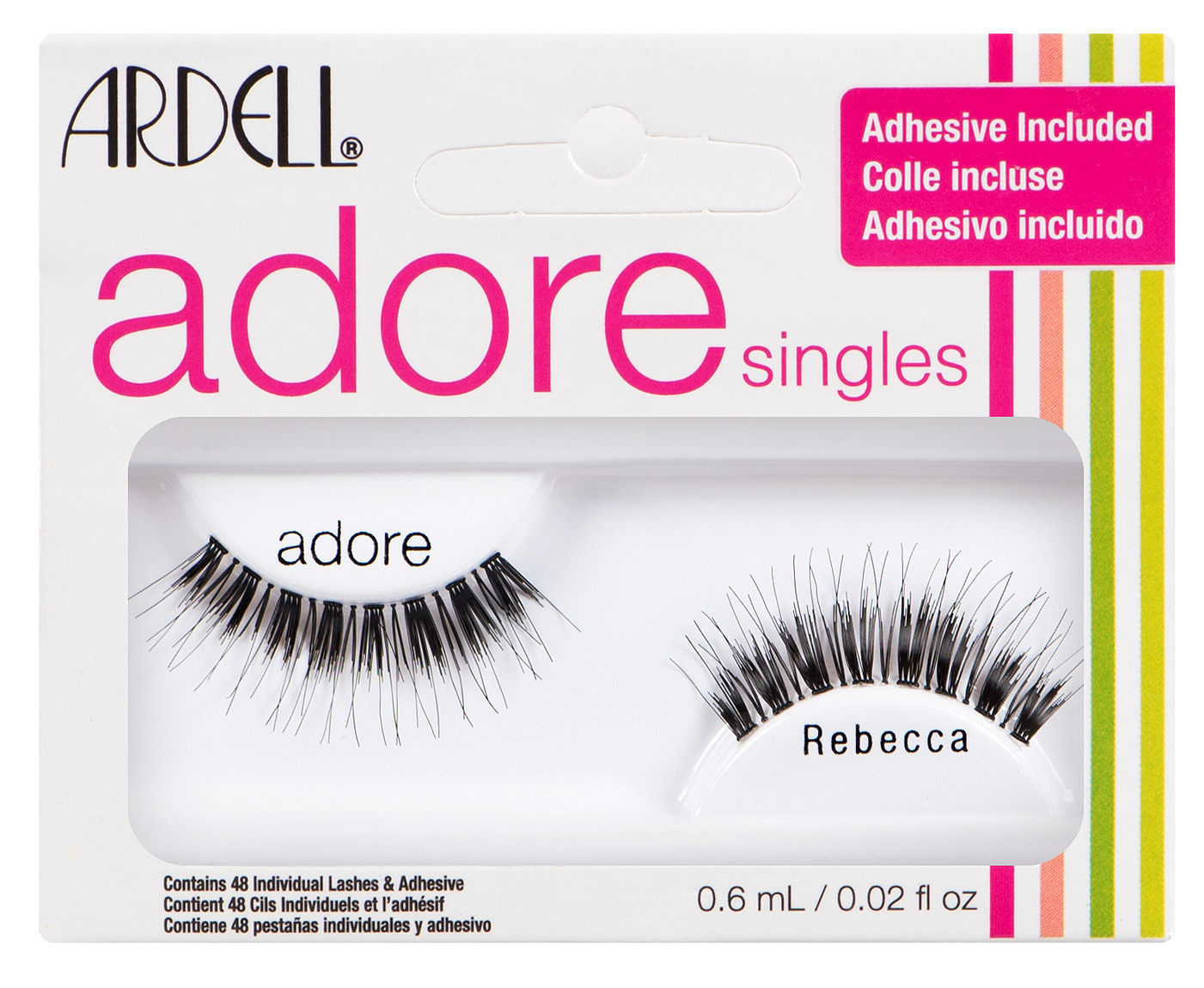 Ardell Adore Fashion Lashes Rebecca