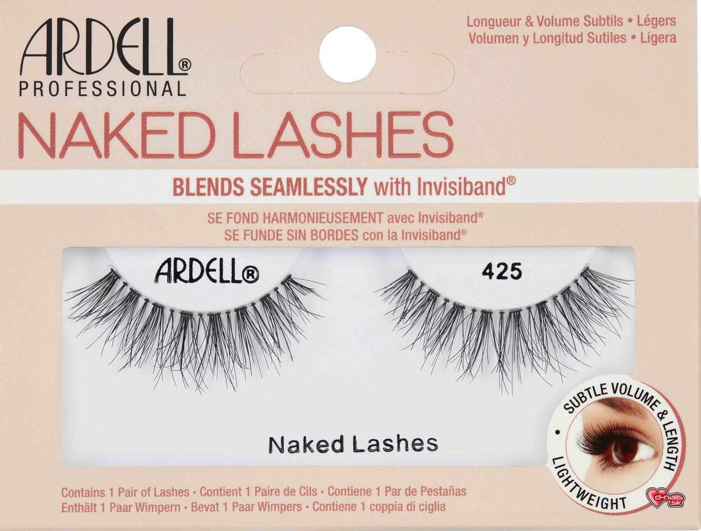 Ardell Naked Mihalnice - 425 | Nails, Farebné UV Gély