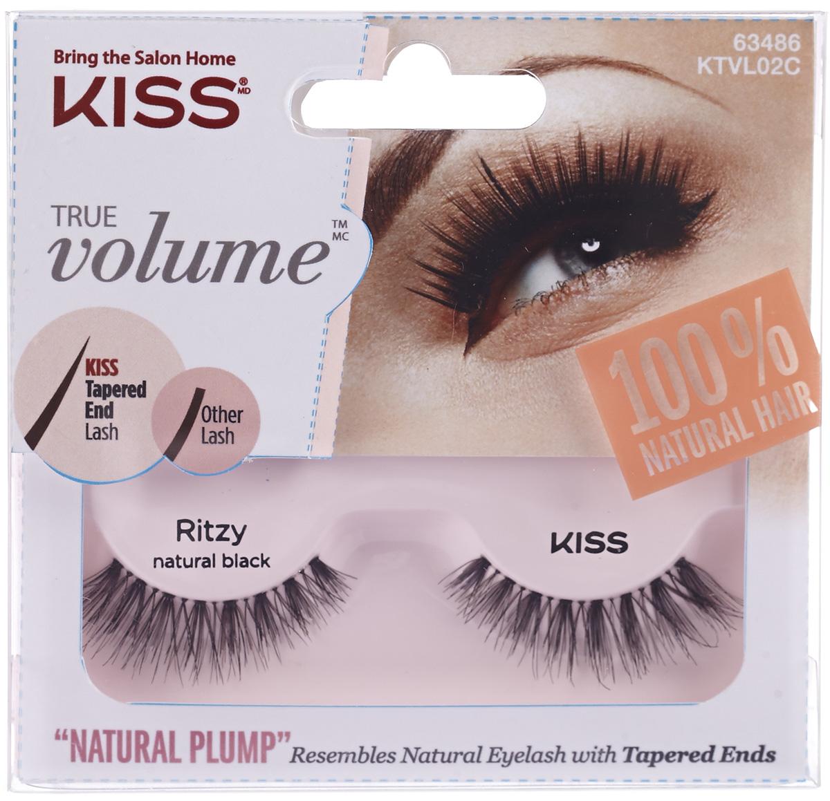 dff9cdd82 Kiss® - Umelé Mihalnice s lepidlom - Ritzy | Nails, Farebné UV Gély,  Mihalnice, Ardell | d-nails.sk